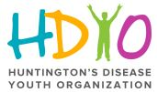 Huntington's Disease Youth Organisation - Usa